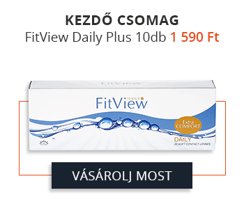 FitView Daily Plus