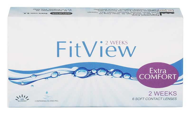 Kezdő csomag FitView 2 Weeks 1 db