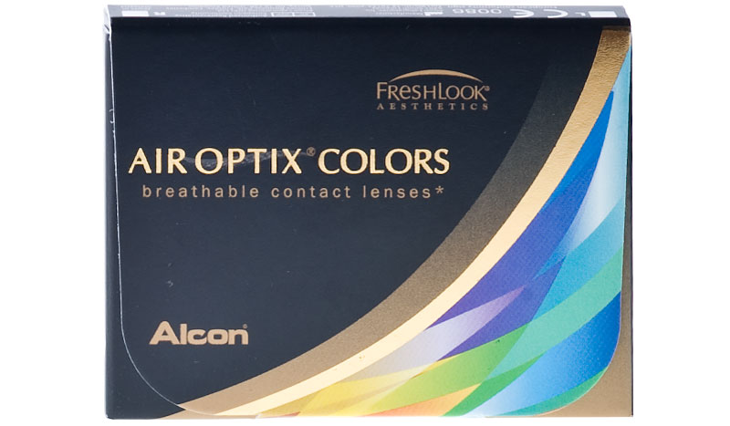 Air Optix® Colors 2 db