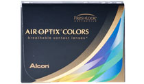 Air Optix® Colors 2 db 0,00