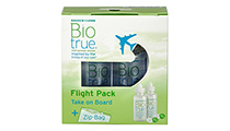 Biotrue® Flight Pack  2 x 60 ml