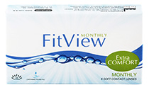 FitView Monthly 3 db