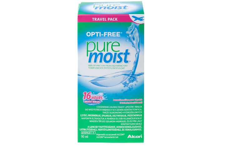 Opti-Free® PureMoist® 90 ml