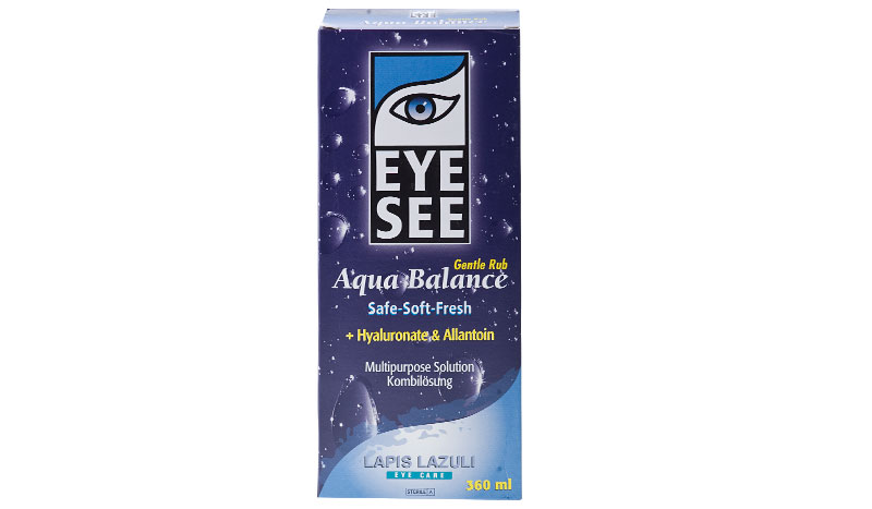 Aqua Balance 360 ml
