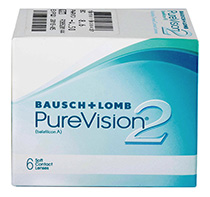 PureVision® 2 HD 6 db