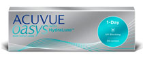 Acuvue Oasys 1-Day 90 db