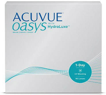 Acuvue® Oasys 1-Day 90 db
