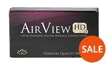 AirView HD Plus 2 weeks 6 db + AKCIÓ - 50% kedvezmény