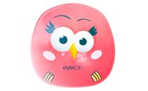 Angry Birds kontaktlencse tároló