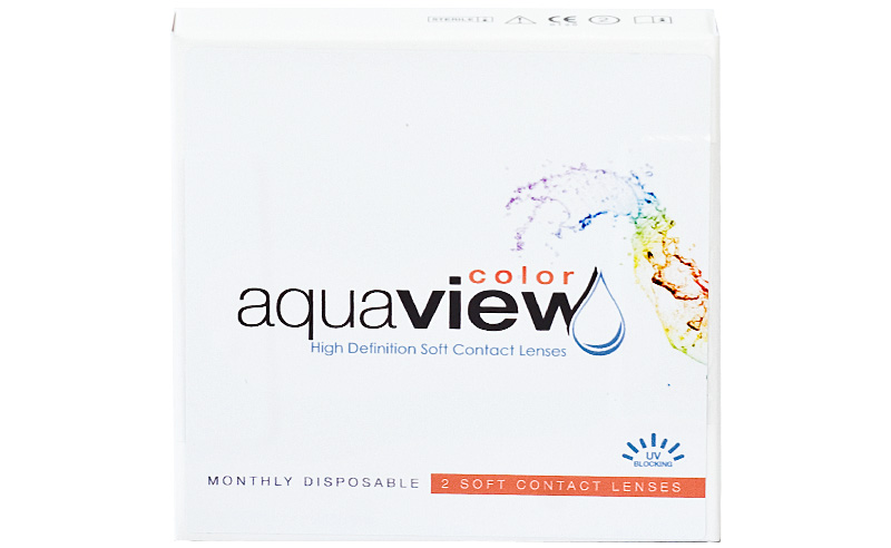 AquaView Color 2 db 0,00
