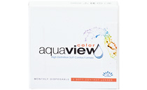 AquaView Color 6 db 0,00