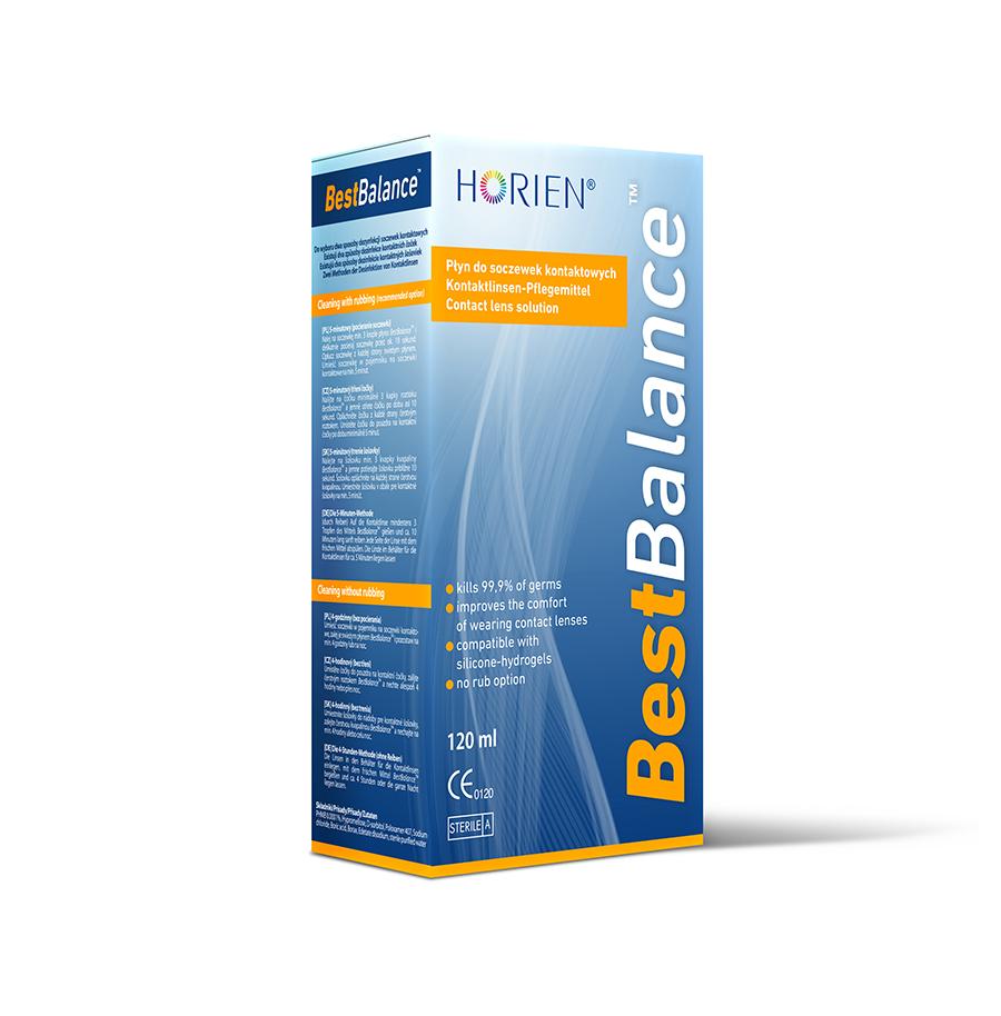 Horien BestBalance 120 ml