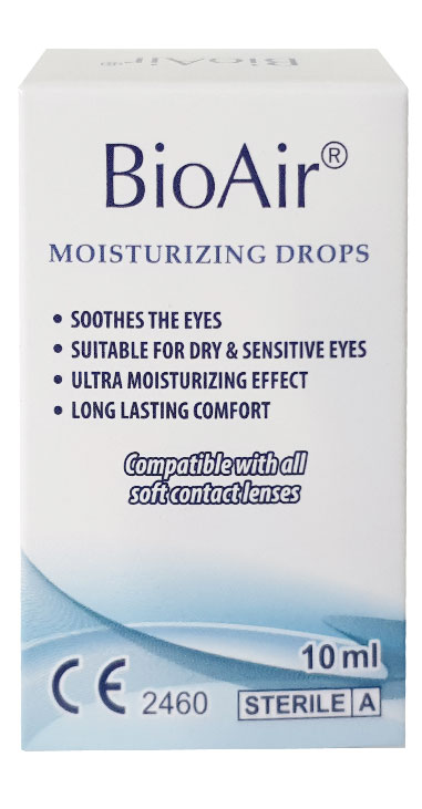 BioAir Moisturizing 10 ml