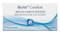 BioAir Comfort 3 db
