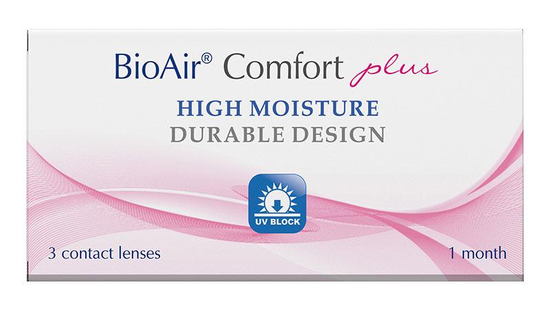 BioAir Comfort Plus 3 db
