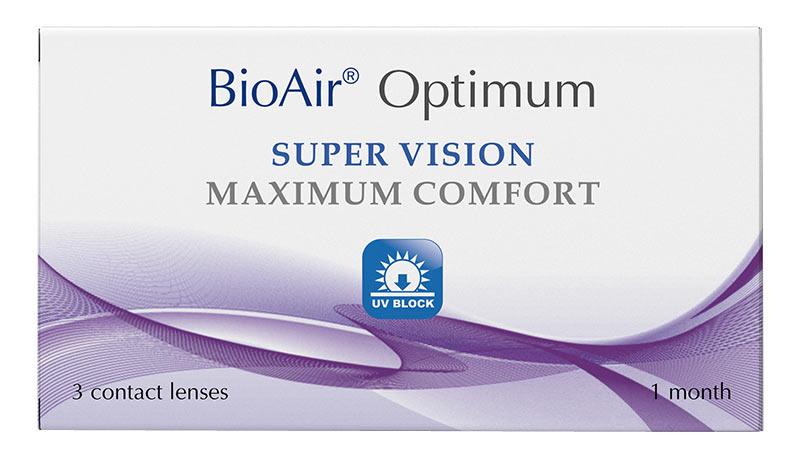 BioAir Optimum 3 db
