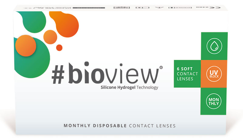 #BioView Monthly 6 db