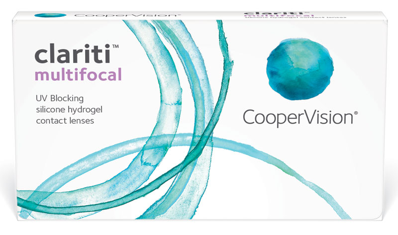 Clariti Multifocal 3 db