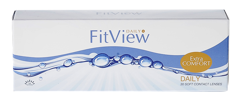 FitView Daily Plus 10 db