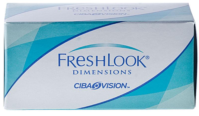 FreshLook Dimensions® 6 db