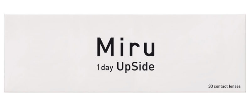 Miru 1 Day UpSide 30 db