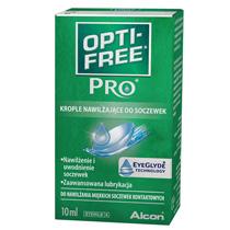 OPTI-FREE Pro Moisturizing 10 ml