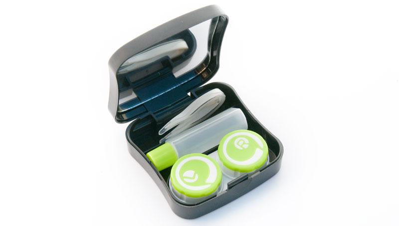PONT kontaktlencse tároló