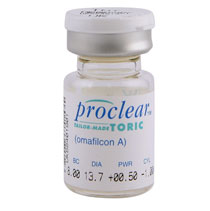 Proclear Tailor-Made Toric 1 db.