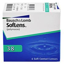 SofLens® 38 - 6 db